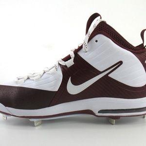Nike Shoes - NEW Nike Air Max MVP Elite 2 Baseball Cleats 12.5